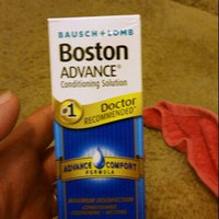 Boston Bausch & Lomb  ADVANCE uploaded by Heather D.