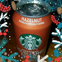 Starbucks® Doubleshot® Energy Hazelnut Flavored Coffee Drink 15 fl. oz. Can uploaded by Faith D.