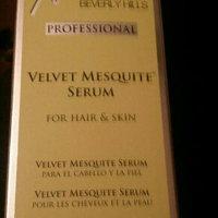 Nick Chavez Velvet Mesquite Hair Serum, 2 oz uploaded by Shauna R.