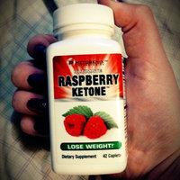 PhytoGenix Ultimate Raspberry Ketone 2-Pack uploaded by Nikki S.
