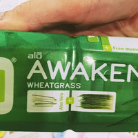 Alo Awaken Wheatgrass Real Aloe Vera uploaded by Misty A.