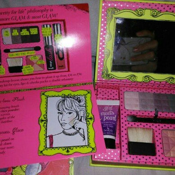 Photo of Benefit Cosmetics I'm Glam...Therefore I Am Makeup Kit *Limited Edition* uploaded by Azucena C.