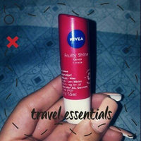 NIVEA Fruity Shine Strawberry Lip Balm uploaded by katerina p.