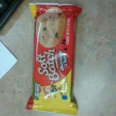 Photo of Keebler Soft Batch Chocolate Chip Cookies uploaded by veronica e.