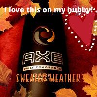 AXE Deodorant BodysprayDark Temptation uploaded by Amy S.