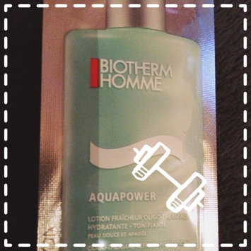 Photo of Biotherm Homme Aquapower Active Lotion uploaded by Marie G.