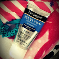 Neutrogena Ultimate Sport Lotion uploaded by Michelle C.