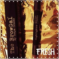 THE BROWGAL BY TONYA CROOKSHighlighter Pencil uploaded by Kasey H.