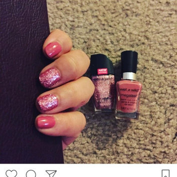 wet n wild Megalast Nail Color uploaded by christina c.