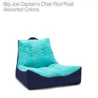 Swimline Designer Loop Floating Pool Lounger uploaded by Ashley B.