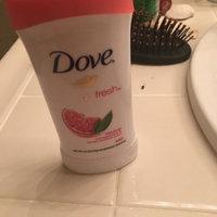 Dove® Go Fresh Revive Anti-Perspirant Pomegranate & Lemon Verbena Scent uploaded by Monica C.