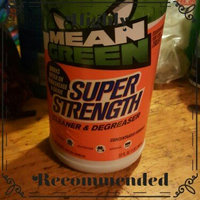 Mean Green Super Strength Cleaner & Degreaser uploaded by Faith M.