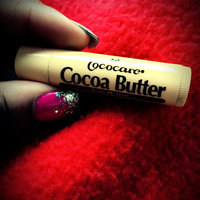 Cococare Cocoa Butter Lip Balm uploaded by Daijah B.