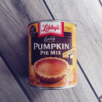 Libby's Easy Pumpkin Pie Mix uploaded by Jesenia F.