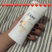 Dove® Clear Tone™ Advanced Care Sheer Touch Antiperspirant Deodorant uploaded by Kiara B.
