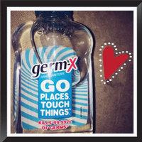Germ-X Original Hand Sanitizer, 3 oz uploaded by Brittany T.