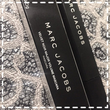 Marc Jacobs Beauty Velvet Noir Major Volume Mascara uploaded by Emilia L.
