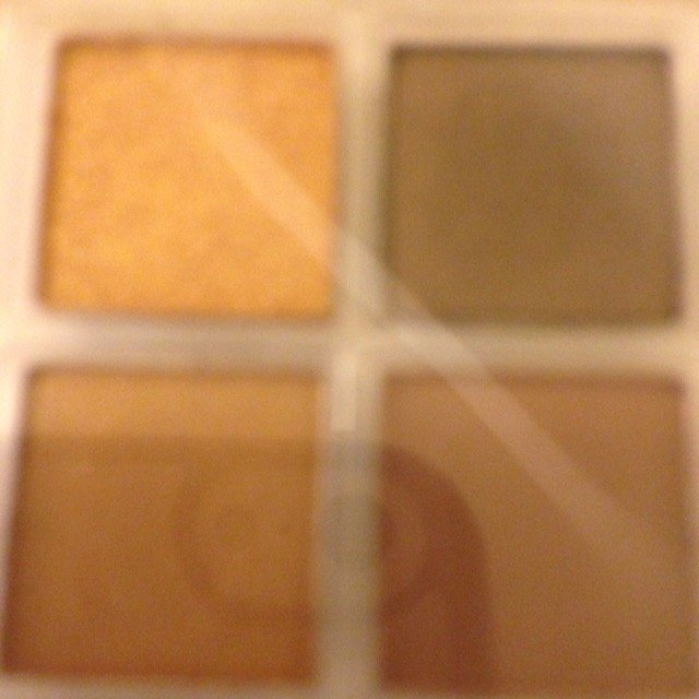 Coastal Scents Revealed 3 Palette uploaded by Maria A.