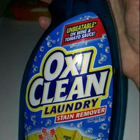 OxiClean™ Laundry Stain Remover Spray uploaded by Erica S.
