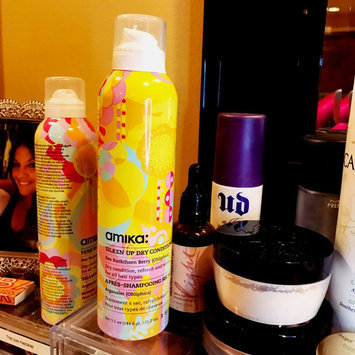 amika Silken Up Dry Conditioner - 5.1 oz. uploaded by Lisa C.