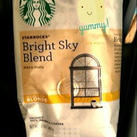 STARBUCKS® Bright Sky Blend Mild & Nutty Ground uploaded by Jessica P.