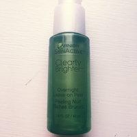 Garnier Skin Renew Clinical Dark Spot Overnight Peel uploaded by Baowii V.