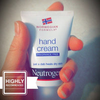 Neutrogena Norwegian Formula Hand Cream uploaded by J.D. B.