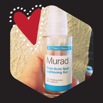 Murad Murad Post-Acne Spot Lightening Gel 1 oz uploaded by Dani W.