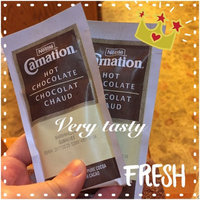 Nestlé CARNATION Hot Chocolate Marshmallow 10pk (10 x 28g / 1oz) uploaded by Mélissa L.