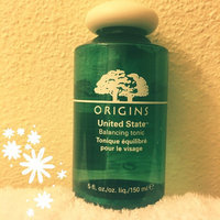 Origins Balancing Tonic uploaded by Nadia Q.