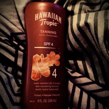 Hawaiian Tropic Lotion Sunscreen uploaded by Sarah S.