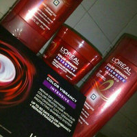 L'Oréal Color Vibrancy Intensive Shampoo uploaded by Ariana Nathaly R.