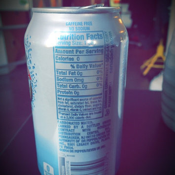 Photo of Canada Dry Original Sparkling Seltzer Water uploaded by Roxanne K.