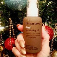 Living Proof No Frizz Nourishing Oil 3.4 oz uploaded by Ashley H.