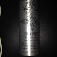 TIGI Rockaholic Dirty Secret Dry Conditioner uploaded by Elina P.