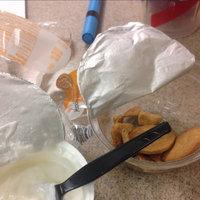 Yoplait® Dippers™ Toasted Coconut Greek Yogurt + Honey Oat Crisps uploaded by Zairi G.