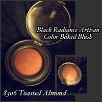 Black Radiance Artisan Color Baked Eye Shadow Trio, Mango Cobbler, .05 oz uploaded by Marissa O.