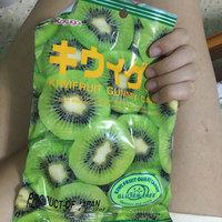Kasugai Japanese Fruit Gummy Candy Kiwi uploaded by Kimberley D.