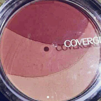 Photo of COVERGIRL Clean Glow Blush uploaded by Betsabé C.