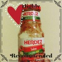 Herdez Hot Salsa 16oz uploaded by Yolanda M.