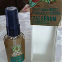 Herbal Essences Moroccan My Shine Miracle 7-in-1 Serum uploaded by Saira m.