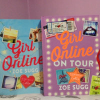 Girl Online The First Novel by Zoella uploaded by Jean C.