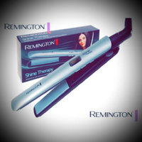 Remington Anti-Frizz Therapy Professional Flat Iron 1 Inch Plates uploaded by Pamela C.