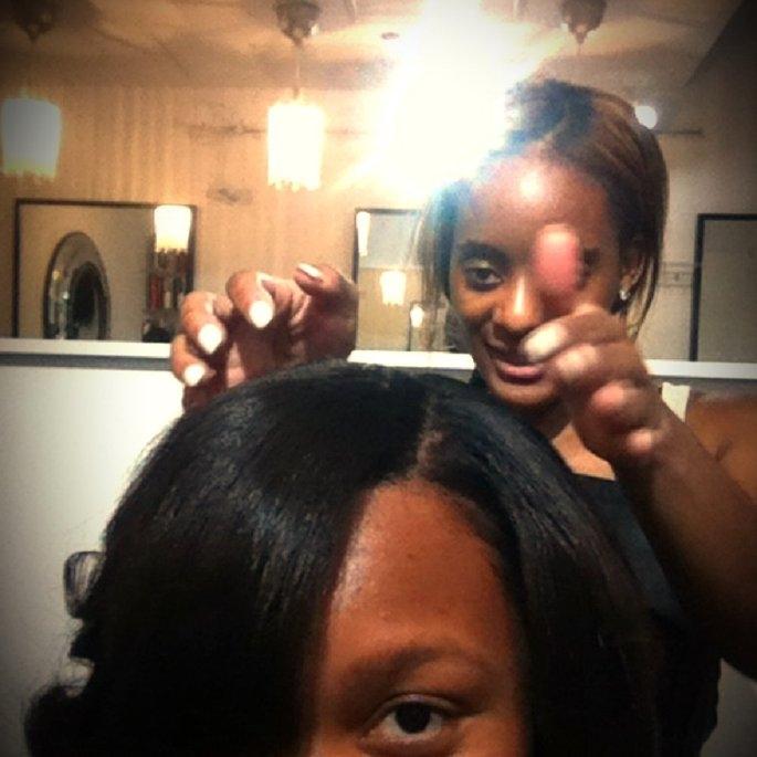 Hairfinity Healthy Hair Vitamins Supplements uploaded by Teandra J. R.