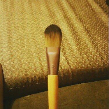 Eco Tools Foundation Brush uploaded by Carolina P.