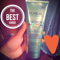 L'Oréal EverStrong Thickening Shampoo uploaded by Ariel M.