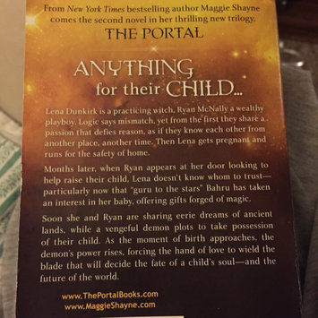 Photo of Daughter of the Spellcaster (The Portal) uploaded by Laura W.