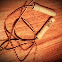 Sports & Leisure Technology Everlast 9.5 ft. Leather Weighted Jump Rope uploaded by Samantha A.