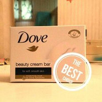 Dove Beauty Bars White uploaded by Aly E.