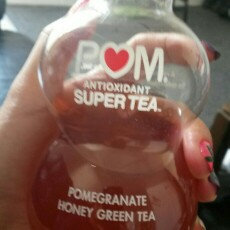 Photo of POM Antioxidant Super Tea Pomegranate Honey Green Tea uploaded by Christina C.